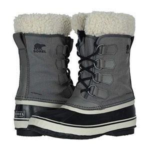SOREL Winter Carnival Women's Size 11 NWT